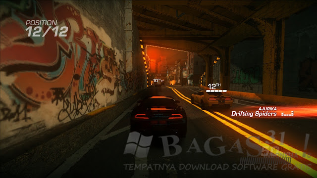 Ridge Racer Unbounded Full Crack 4