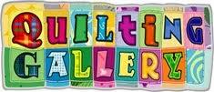 Lid van de Quilting Gallery