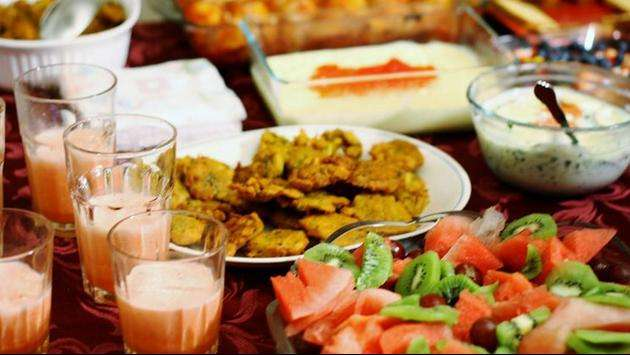 Makanan yang Sebaiknya Dihindari Ibu Hamil Saat Berbuka Puasa