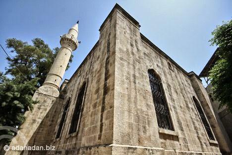 Adana Mestanzade Camii
