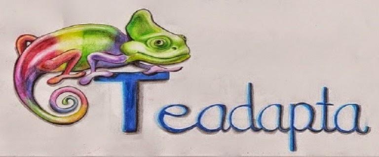 Teadapta