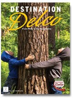 Destination Delco Magazine