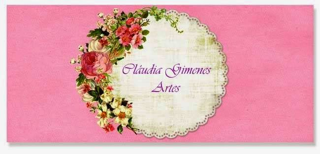 Cláudia Gimenes Artes