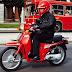 Hình ảnh Honda SH các thế hệ qua 3 thập kỷ