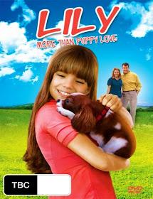 Lily, más que una mascota (2013) [Latino]