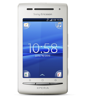 sony ericsson xperia x8. tutorial root sony ericsson xperia x8, install xrecovery dan upgrade x8 ke gingerbread