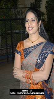 Chitralekha Maa TV anchor
