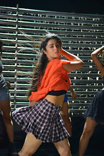 Actress Charmi Latest  Pictures from Mantra 2 Telegu Movie Online  012