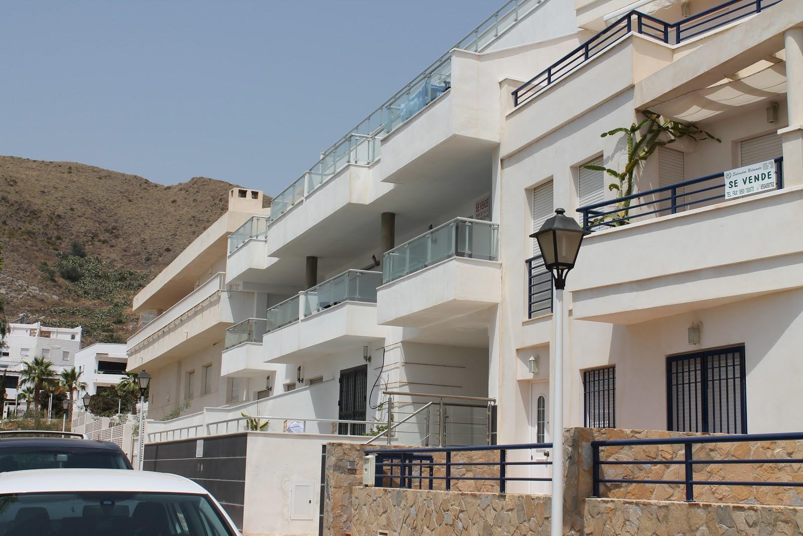 Apartamentos en carboneras almer a apartamentos delamar playa de carboneras apartamento - Apartamentos almeria ...