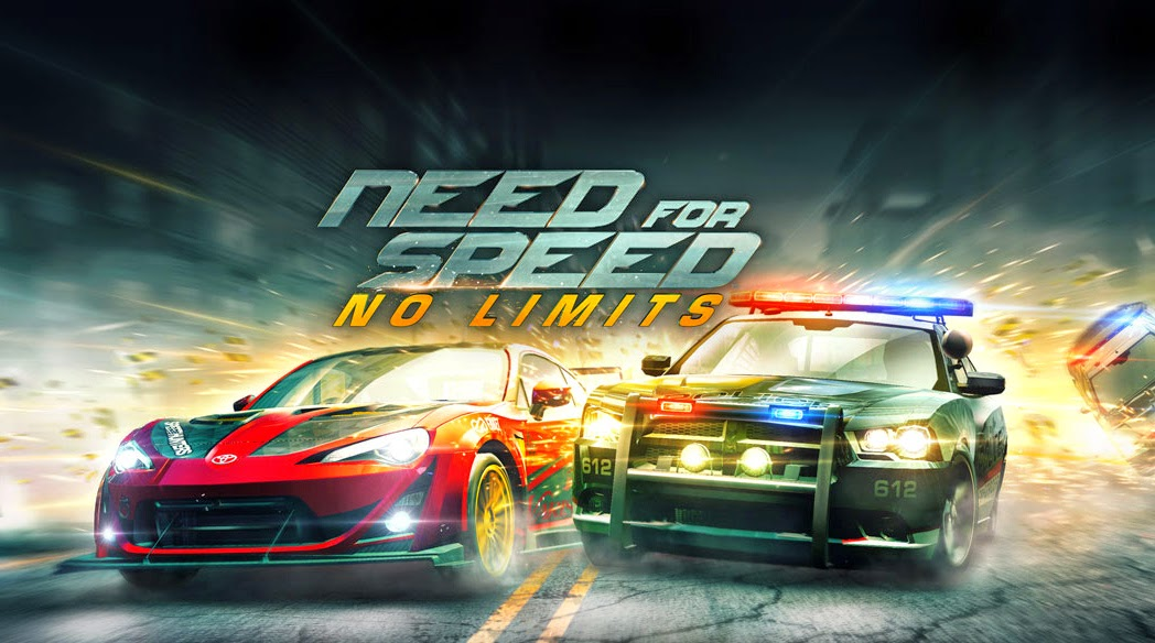 Need for Speed™ No Limits Gameplay IOS / Android