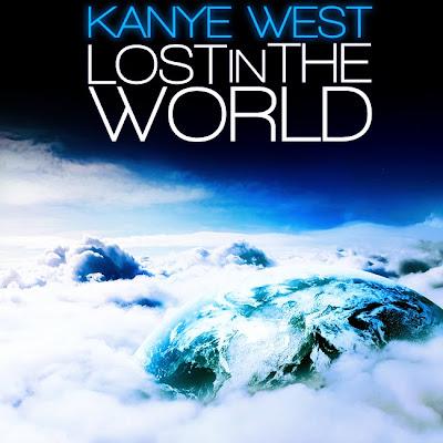 Kanye West - Lost In The World Lyrics