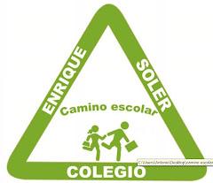 Camino Escolar Enrique Soler