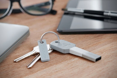 Clever and Innovative Keychain Gadgets (15) 5