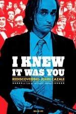 Watch I Knew It Was You Rediscovering John Cazale 2009 Megavideo Movie Online