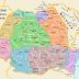 Geografia României