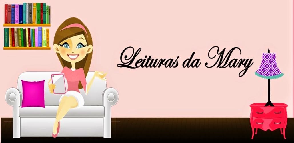 LEITURA DA MARY