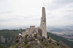 Castillo de Subirats