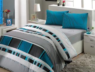 صور مفارش سرير تركية