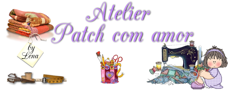 Ateliê Patch com Amor