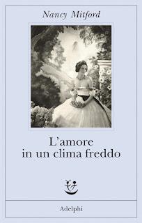 L'amore in un clima freddo (Nancy Mitford)