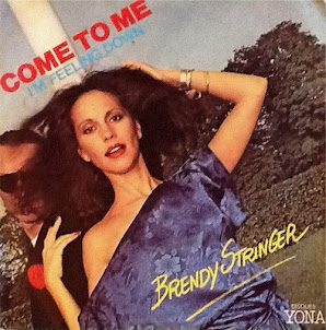 EROTIC DISCO : BRENDY STRINGER