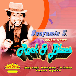 Benyamin S. - Benyamin S Dalam Irama Rock & Blues, Vol. 1 on iTunes