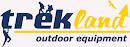 TREKLAND - outdoor vybavenie