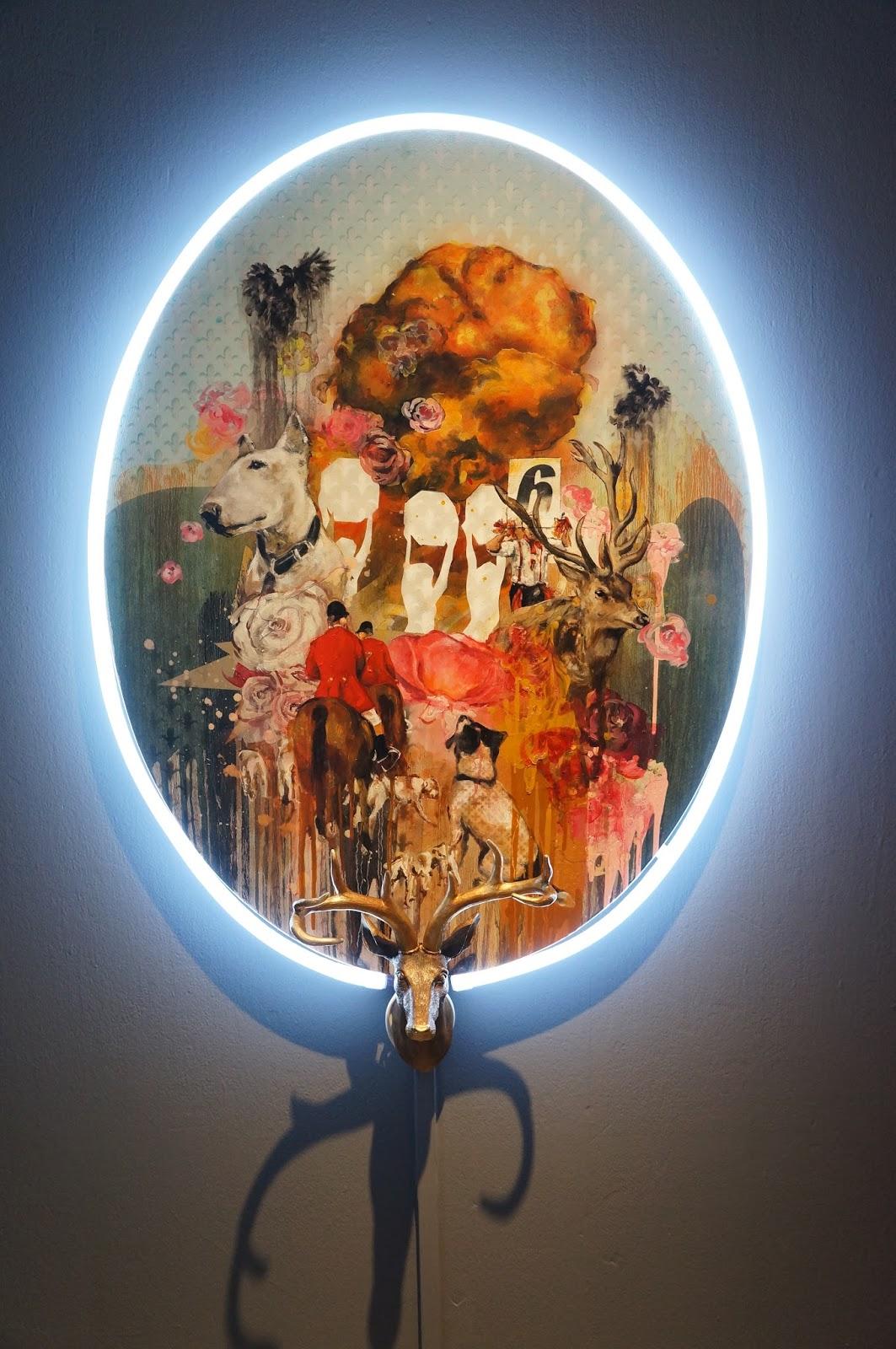 Alice Sagar FAD Art Blog Galleries And Exhibitions