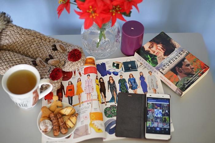 modní blogerka, blogerka z prahy, cosmopolitan, knížka pokání, lucie srbová