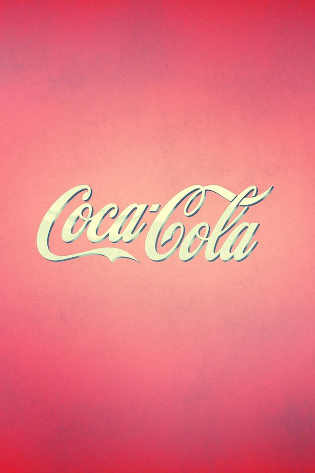 Coca Cola IPhone Wallpapers Apple HD Background Sweeteners Soda