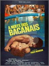 Download A Noite dos Bacanais Nacional AVI DVDRip