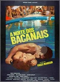 A Noite dos Bacanais Nacional AVI DVDRip