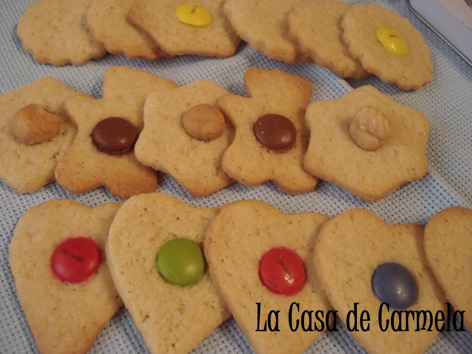 Galletas De Mantequilla Cake Ideas and Designs
