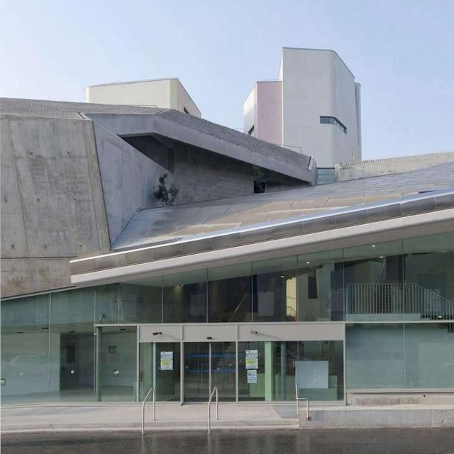 06-Conservatoire-d'Aubervilliers-by-François-Chochon-Laurent-Pierre-Architectes