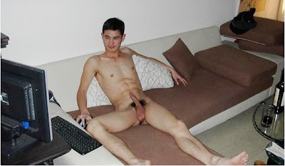 twink Mixed asian