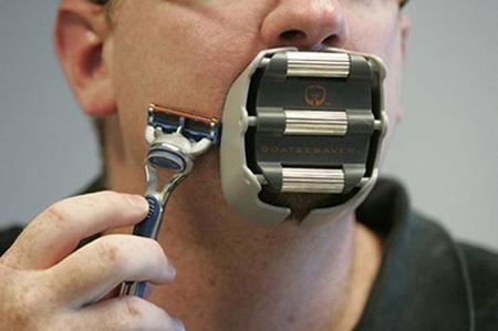 Специальная насадка для идеальной бороды и усов