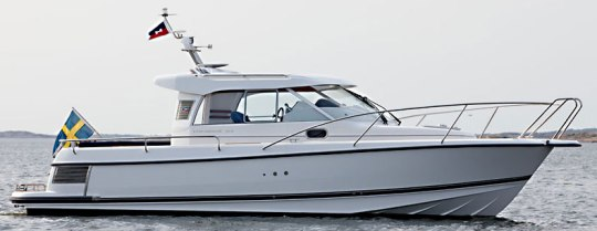 PowerYacht Mag Global Informative Motor Yacht Page New