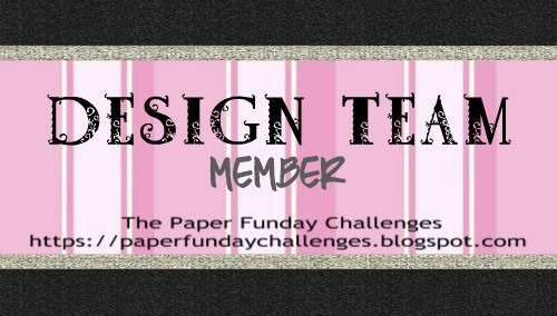 Paper Funday Design Team Member