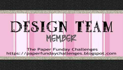 Paper Funday Design Team Member