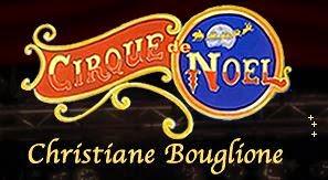 Solo circo x sempre cirque de no l christiane - Carrefour des cascades porte de passy ...