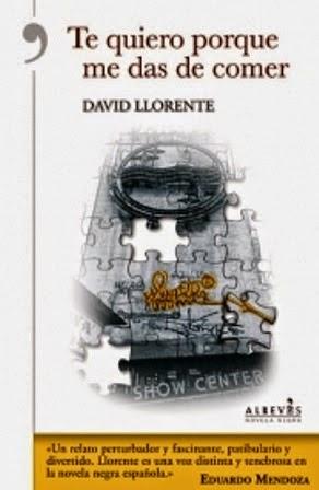 David Llorente