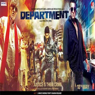 Department 2012 Hindi Movie Watch Online