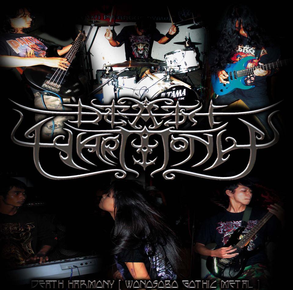 APIK 666 [ AndreanTopik ] Collection's: Death Harmony