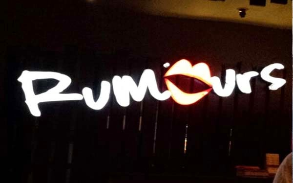 re looking for overnice places to consume in Bali that are similar to those in Kemang Beaches in Bali: Dinner at Rumours Seminyak