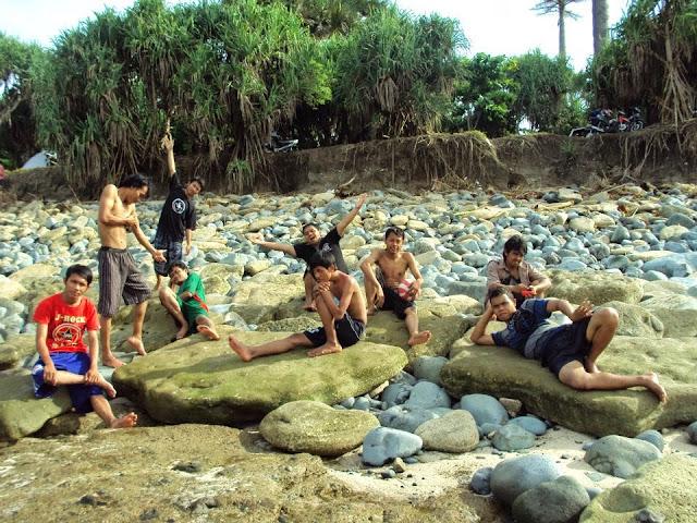 Tanjung Papuma, Pantai Papuma Jember