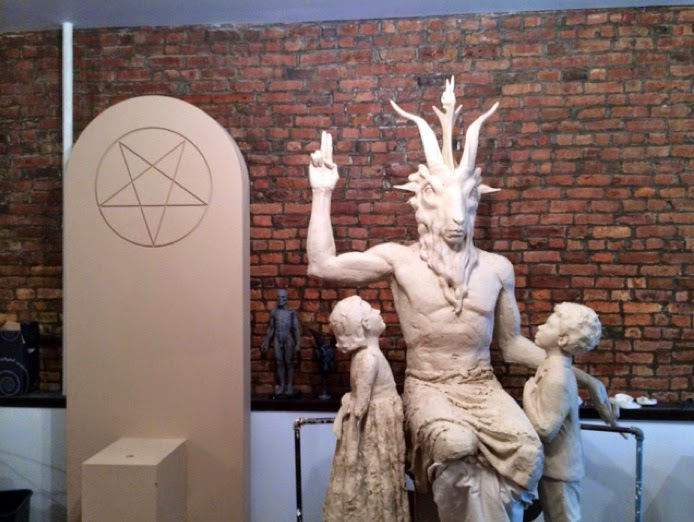 Satanic Temple To Distribute Materials To School Children In Florida