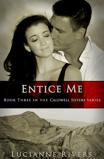 "Post Thumbnail of Review: ""Entice Me"" by Lucianne Rivers"