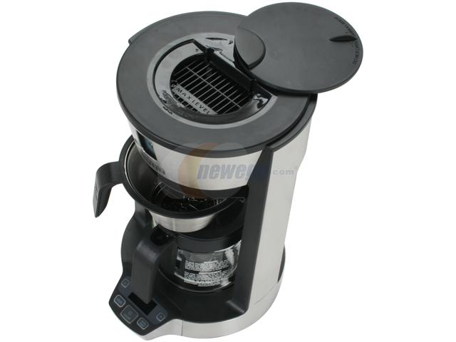 Kitchen appliance packages reviews about bunn hg phase for Bunn phase brew 8 cup coffee brewer