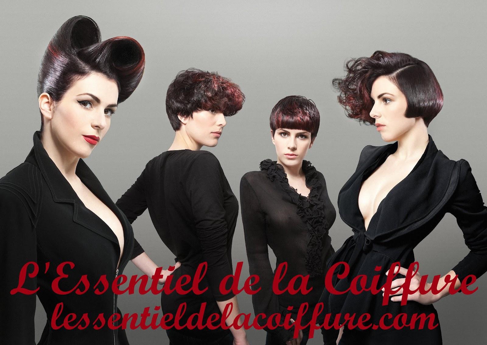 L 39 essentiel de la coiffure blog 10 ans talence - Salon de coiffure l essentiel ...