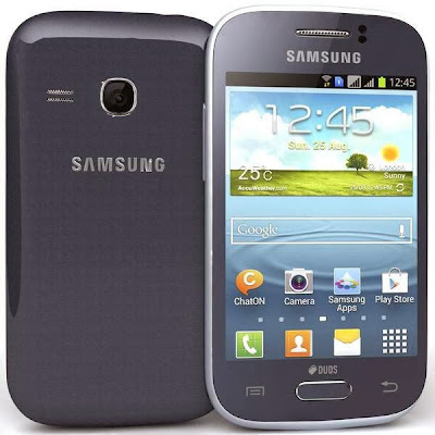 Hp Samsung Young